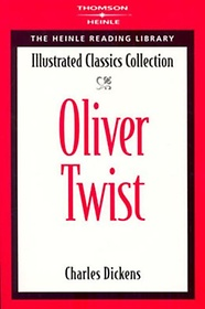 "<font title=""Heinle Reading Library - Oliver Twist (Paperback)"">Heinle Reading Library - Oliver Twist (P...</font>"