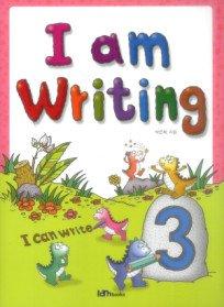 I am Writing 3