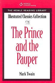 "<font title=""Heinle Reading Library - The Prince and the Pauper (Paperback)"">Heinle Reading Library - The Prince and ...</font>"