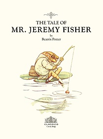 제레미 피셔 이야기 The Tale of MR. JEREMY FISHER