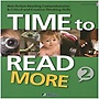 (새책) TIME TO READ MORE 2-STUDENT BOOK (CD1장포함)