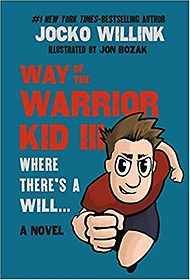 """<font title=""""Way of the Warrior Kid 3: Where there"""