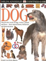 Dog - DK Eyewitness Guides (Hardcover)