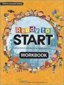 "<font title=""Ready to Start : Workbook (Paperback+ CD:1)"">Ready to Start : Workbook (Paperback+ CD...</font>"