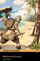 Robinson Crusoe : Penguin Readers, Level 2 (Paperback)