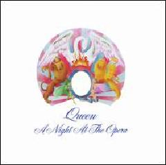 Queen - Night At The Opera (Remastered)