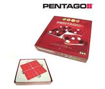 [2006 ��缱�� �������] ��Ÿ�� Pentago(2�ο� ��������) /�������/�����/���б�/��������