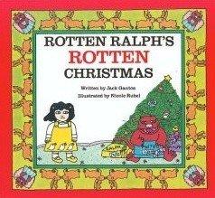 """<font title=""""Rotten Ralph"""