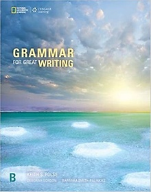 "<font title=""Grammar for Great Writing Book B StudentBook (Paperback)"">Grammar for Great Writing Book B Student...</font>"