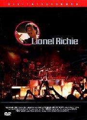 라이오넬 리치 (LIONEL RICHIE) - DVD