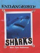Sharks (Library Binding)