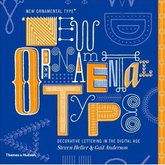 New Ornamental Type (Hardcover)