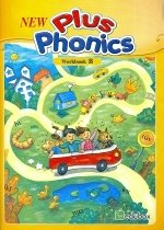 New Plus Phonics - B Work Book