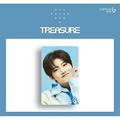 트레저(TREASURE) - 캐시비 교통카드 [준규 ver.]