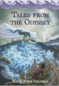 "<font title=""Tales from the Odyssey Part 2 (Paperback)"">Tales from the Odyssey Part 2 (Paperback...</font>"