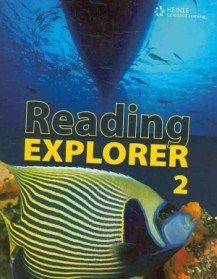 """<font title=""""Reading Explorer 2 : Explore Your World (Paperback+CD:1)"""">Reading Explorer 2 : Explore Your World ...</font>"""
