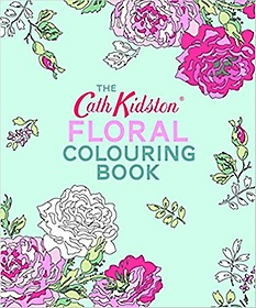 "<font title=""The Cath Kidston Floral Colouring Book (Paperback)"">The Cath Kidston Floral Colouring Book (...</font>"