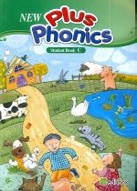 New Plus Phonics - C Student Book
