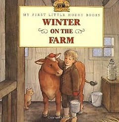Winter on the Farm (Paperback)