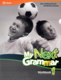 My Next Grammar 1 : Workbook (Paperback)