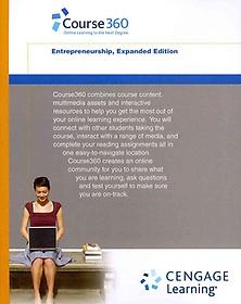 "<font title=""Course360 Entrepreneurship Exp Printed Access Card (Hardcover)"">Course360 Entrepreneurship Exp Printed A...</font>"