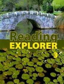 "<font title=""Reading Explorer 3 : Explore Your World (Paperback+CD:1)"">Reading Explorer 3 : Explore Your World ...</font>"