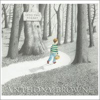 [������]Into the Forest (Paperback+CD)
