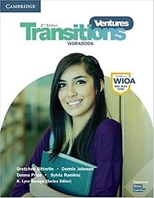 "<font title=""Ventures Level 5 Transitions Workbook (Paperback/ 2nd Ed.)"">Ventures Level 5 Transitions Workbook (P...</font>"