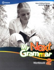 My Next Grammar 2 : Workbook (Paperback)