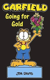 Garfield Going for Gold (Paperback)