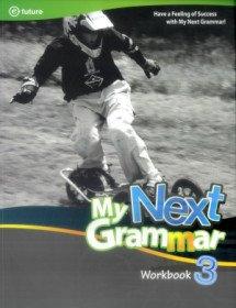 My Next Grammar 3 : Workbook (Paperback)