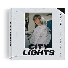 백현(BAEK HYUN) - City Lights [1st Mini Album][키노앨범]
