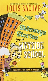 "<font title=""Sideways Stories from Wayside School (Paperback)"">Sideways Stories from Wayside School (Pa...</font>"