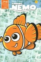 Finding Nemo (Paperback)