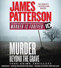 """<font title=""""Murder Beyond the Grave (CD / Unabridged)"""">Murder Beyond the Grave (CD / Unabridged...</font>"""