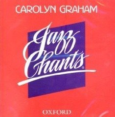 Jazz Chants (Audio CD)