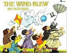 [베오영]The Wind Blew (Paperback+ CD)