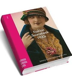 Fashion Sourcebook 1920s (Paperback)