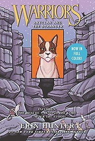 "<font title=""Warriors: SkyClan and the Stranger: 3 Full-Color Warriors Manga Books in 1! (Paperback) "">Warriors: SkyClan and the Stranger: 3 Fu...</font>"