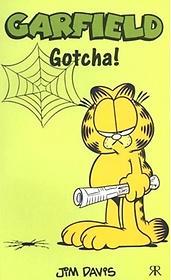 Garfield Gotcha! (Paperback)