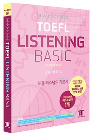 "<font title=""해커스 토플 리스닝 베이직 Hackers TOEFL LISTENING BASIC - 3rd iBT Edition"">해커스 토플 리스닝 베이직 Hackers TOEFL ...</font>"