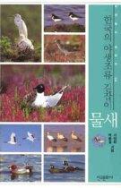 한국의 야생조류 길잡이 물새