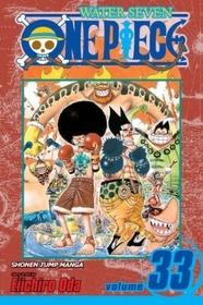One Piece Vol.33 (Paperback)