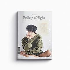 김용국 - Friday n Night [1st Mini Album] [A ver.]