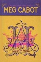 Avalon High (Hardcover)