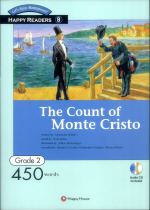 "<font title=""The Count of Monte Cristo - Happy Readers Grade 2-9 (Paperback+ Audio CD)"">The Count of Monte Cristo - Happy Reader...</font>"