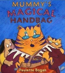 Mummy's Magical Handbag (Hardcover)