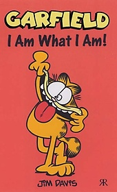 Garfield I am What I am! (Paperback)