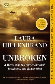 Unbroken (Paperback/ Reprint Edition)