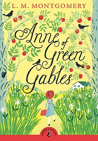 "<font title=""Anne of Green Gables (Paperback/ Reprint Edition)"">Anne of Green Gables (Paperback/ Reprint...</font>"